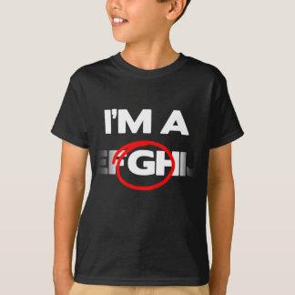 """私はです""""G """" Tシャツ"""