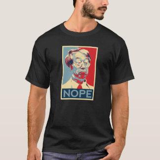 """""""私はではないですドーリスのSatoshi Nakamoto """" Tシャツ"""