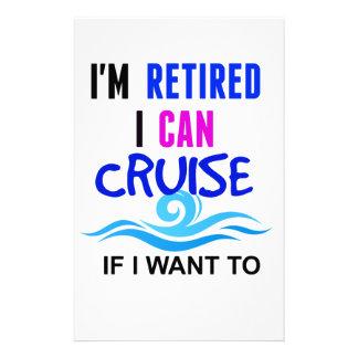 私はにほしければ退職した私巡航してもいいですです 便箋
