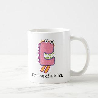 私はの1才親切なマグです コーヒーマグカップ