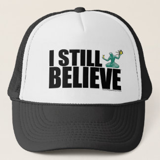 私はまだデトロイトで信じます キャップ