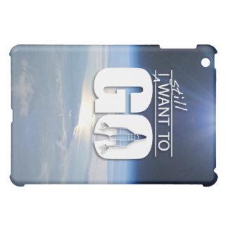 私はまだ場合iPadの行きたいと思います iPad Miniケース