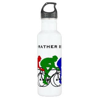 私はむしろ自由のボトルを循環させていました ウォーターボトル