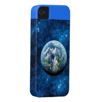"""私はやっと電話をかけます場合""""宇宙""""に Case-Mate iPhone 4 ケース"""
