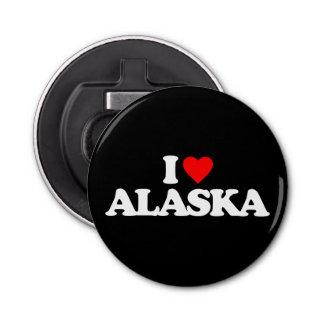 私はアラスカを愛します 栓抜き