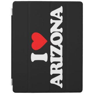 私はアリゾナを愛します iPadスマートカバー