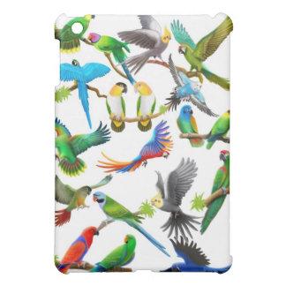 私はオウムのSpeckの場合を愛します iPad Mini カバー