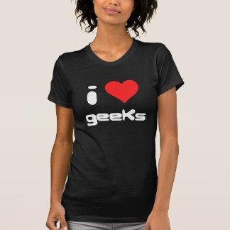 私はオタクを愛します Tシャツ