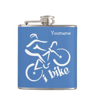 私はカスタムなフラスコを自転車に乗ります フラスク