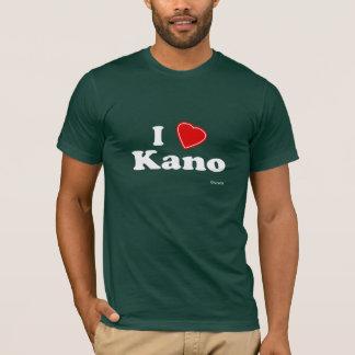私はカノを愛します Tシャツ
