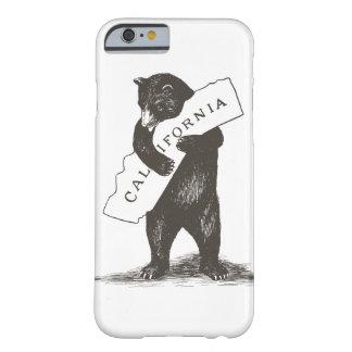 私はカリフォルニア愛します BARELY THERE iPhone 6 ケース