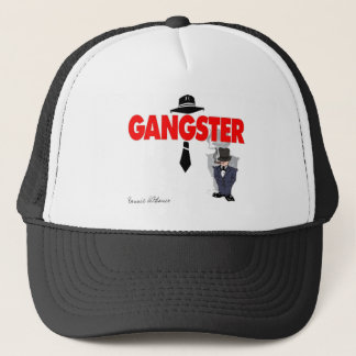 私はギャングの帽子です! キャップ