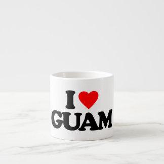 私はグアムを愛します エスプレッソカップ