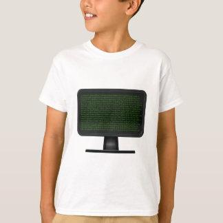 私はコードを書くべきです Tシャツ