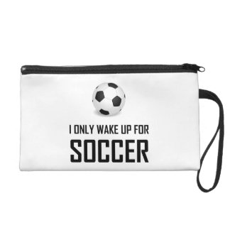 私はサッカーのためにだけ目覚めます リストレット
