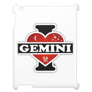 私はジェミニを愛します iPadカバー