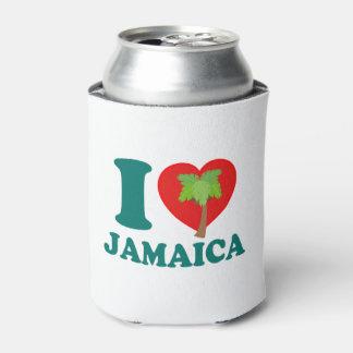 私はジャマイカを愛します 缶クーラー