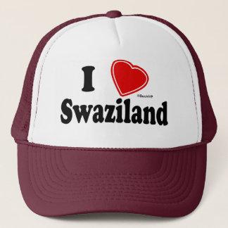 私はスワジランドを愛します キャップ