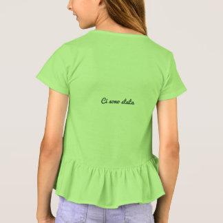 私はソレントのTシャツにいました Tシャツ