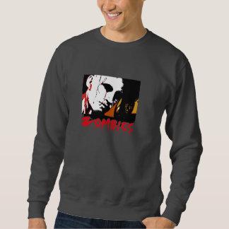 私はゾンビを愛します スウェットシャツ