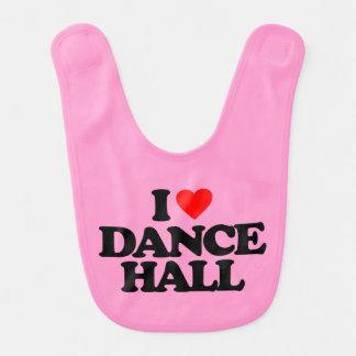 私はダンスホール愛します ベビービブ