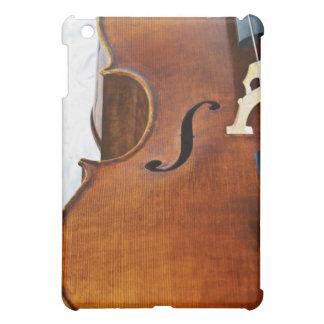 私はチェロを演奏します iPad MINI CASE
