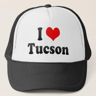 私はチューソン、米国を愛します キャップ