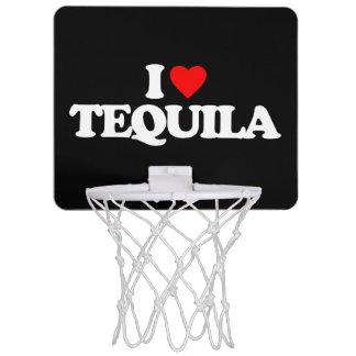 私はテキーラを愛します ミニバスケットボールゴール