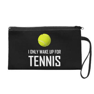 私はテニスのためにだけ目覚めます リストレット
