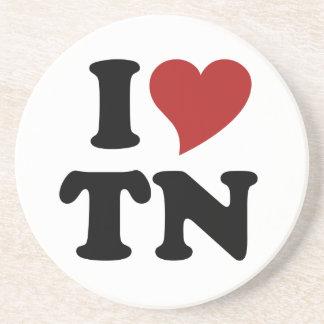 私はテネシー州を愛します コースター