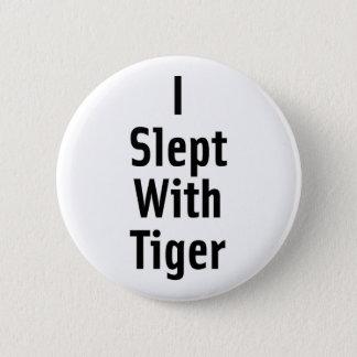 私はトラと眠りました 缶バッジ