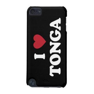 私はトンガを愛します iPod TOUCH 5G ケース