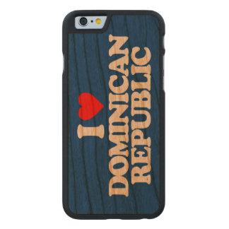 私はドミニカ共和国を愛します ケース