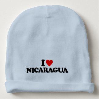 私はニカラグアを愛します ベビービーニー