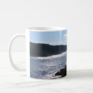 私はニューファウンドランドのマグにむしろあります コーヒーマグカップ