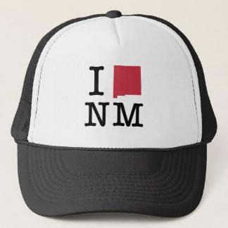 私はニューメキシコを愛します キャップ
