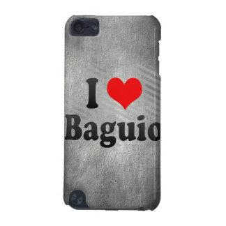 私はバギオ、フィリピンを愛します iPod TOUCH 5G ケース