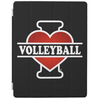 私はバレーボールを愛します iPadスマートカバー
