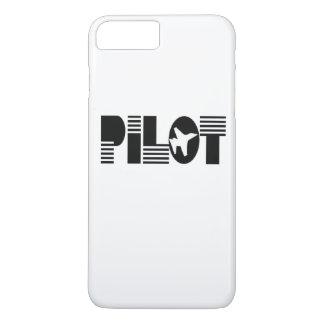 私はパイロットです iPhone 8 PLUS/7 PLUSケース