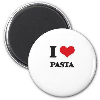 私はパスタを愛します マグネット