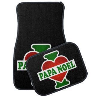 私はパパNoelを愛します カーマット