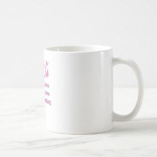 私はフィギュアスケートのGiftwareを愛します コーヒーマグカップ