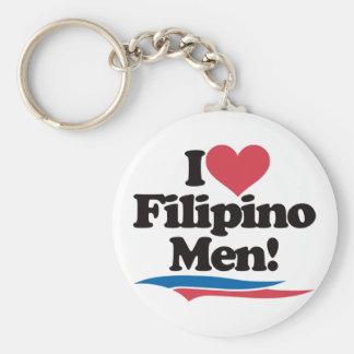 私はフィリピンの人を愛します キーホルダー