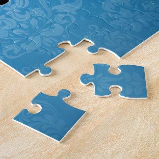 私はフランクフルト・アム・マイン、ドイツを愛します ジグソーパズル