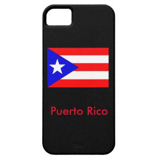 私はプエルトリコの電話箱に電話をかけます iPhone SE/5/5s ケース