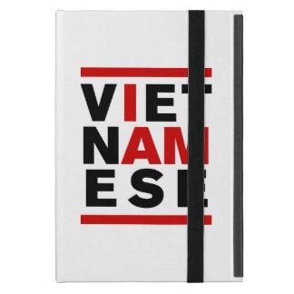 私はベトナム語です iPad MINI ケース