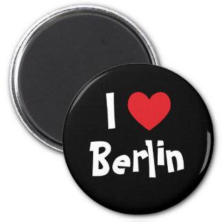 私はベルリンを愛します マグネット