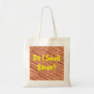 私はベーコンをかぎますか。 バッグ