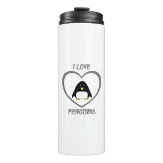 私はペンギンを愛します タンブラー