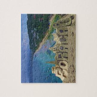 私はボラカイ島を愛します ジグソーパズル